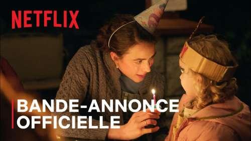 Maid, la nouvelle série Netflix basée sur une histoire vraie, se dévoile dans un trailer émouvant