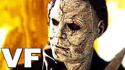 Halloween Kills s'offre une dernière bande-annonce sanglante