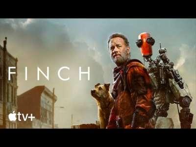 Finch s'offre une bande-annonce apocalyptique avec un Tom Hanks qui nous émeut
