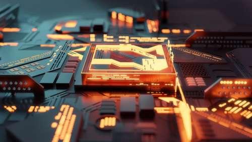 Un ordinateur d'une complexité sans précédent atteint la suprématie quantique