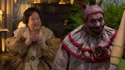 10 histoires vraies et terrifiantes qui ont inspiré American Horror Story