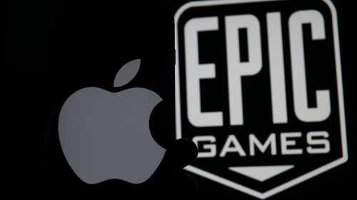 Epic vs Apple : le géant ne pourra plus imposer son système de paiement aux éditeurs de jeux vidéo