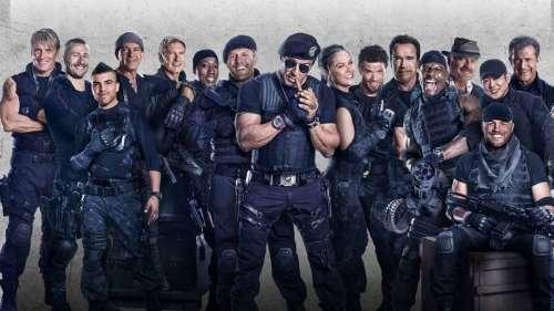 Un nouvel acteur rejoint Sylvester Stallone et sa bande au casting d'Expendables 4