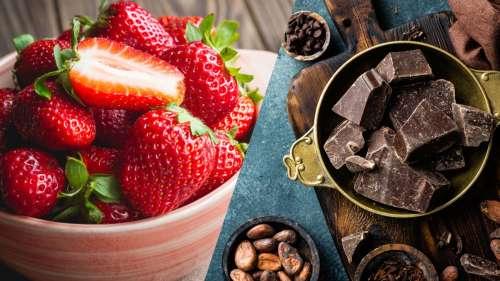 Quels sont les aliments les plus riches en antioxydants ?