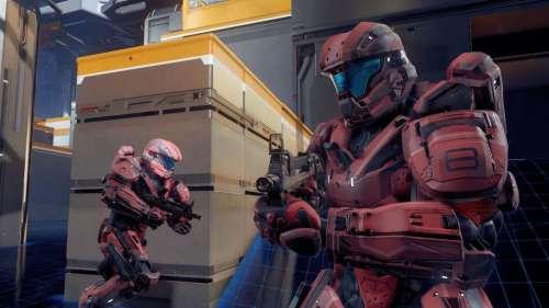 343 Industries met fin aux rumeurs, Halo 5 ne sortira pas sur PC