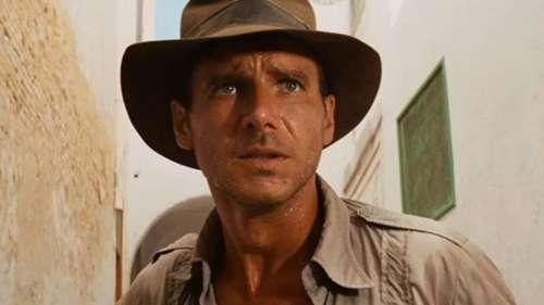 Indiana Jones 5 : cette actrice pourrait remplacer Harrison Ford dans le rôle principal