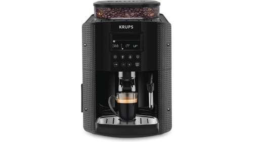 Savourez de délicieux cafés chez vous avec cette machine Krups