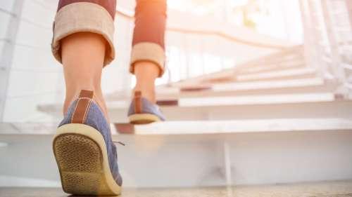 Une étude suggère un nouveau nombre de pas quotidiens pour des effets bénéfiques sur la santé