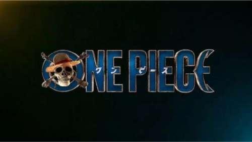 One Piece : Netflix dévoile le logo et le titre du premier épisode de la série live-action