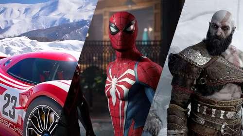 Playstation Showcase 2021 : découvrez l'intégralité des trailers dévoilés