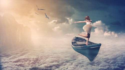 La science des rêves récurrents est plus fascinante que nous ne l'avions imaginé