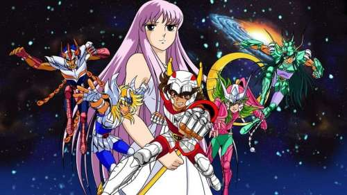 Les Chevaliers du Zodiaque : l'adaptation en live-action de l'anime culte dévoile son casting