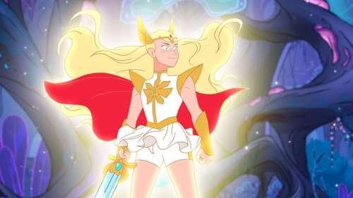 She-Ra : une série live action en développement chez Amazon