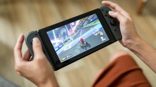 Nintendo Switch : la nouvelle mise à jour ajoute la compatibilité Bluetooth