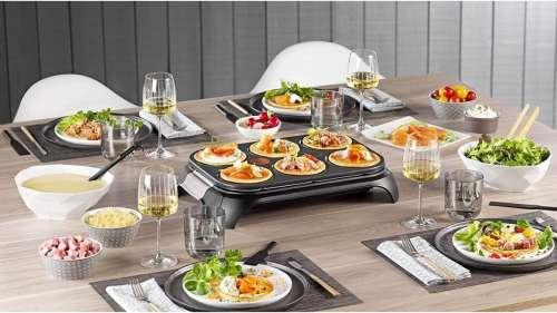 BON PLAN : 40 € de réduction sur cet appareil Tefal pour savourer crêpes et pancakes