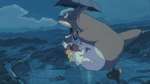 10 anecdotes étonnantes sur Mon voisin Totoro, ce film d'animation culte de Hayao Miyazaki
