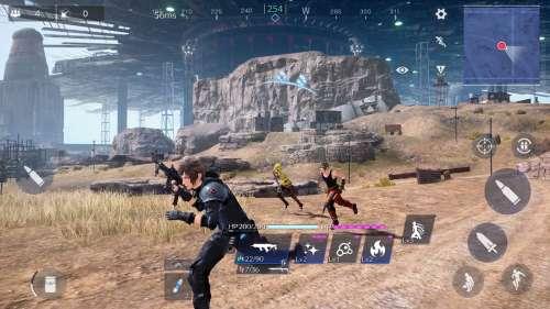 Final Fantasy VII : The First Soldier dévoile ses fonctionnalités et sa date de sortie