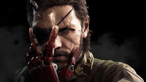 Konami prépare un remake de Metal Gear Solid 3 et un nouveau jeu Castlevania