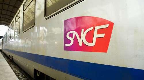 La SNCF met fin aux bouteilles en plastique dans ses TGV
