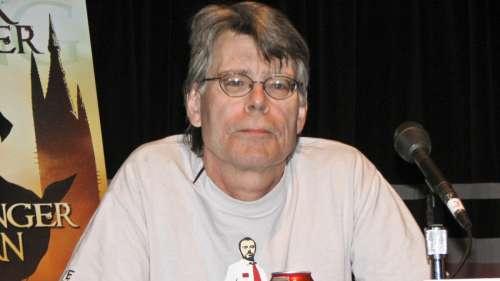 Netflix prépare l'adaptation du roman de Stephen King, Mr. Harrigan's Phone
