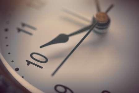 Schizophrénie : la difficile perception du temps