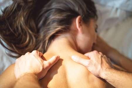 St Valentin : tout savoir pour un massage parfait