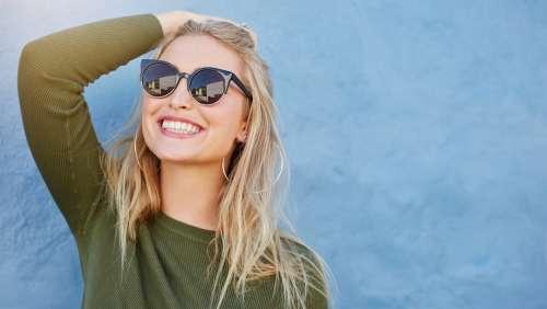 Cet été, n'oubliez pas vos lunettes de soleil