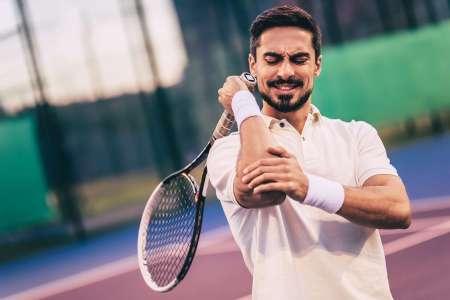 Qu'est-ce que le Tennis elbow ?