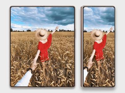 Galaxy Z Fold 3 : le smartphone Samsung sera vendu avec un S-Pen