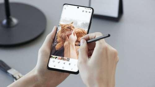Samsung : des mises à jour de sécurité pendant 4 ans sur les smartphones Galaxy