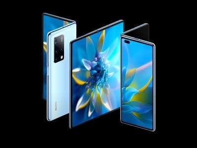Huawei se préparerait à lancer trois smartphones pliables