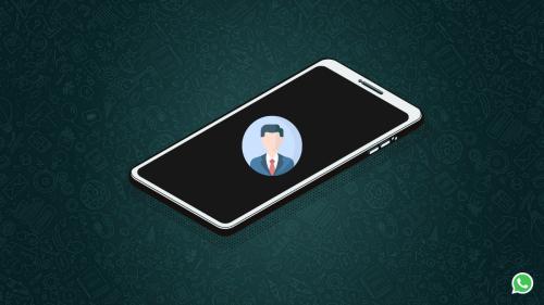 WhatsApp : cacher votre photo de profil sur smartphone Android