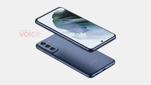 Galaxy S21 FE : la charge rapide 25W est de la partie chez Samsung