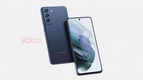 Galaxy S21 FE : le smartphone Samsung semble être annulé