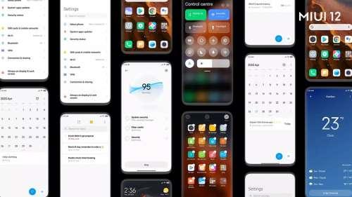 MIUI : Xiaomi compte améliorer l'OS grâce à un nouveau projet
