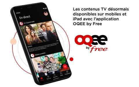 Abonnés Freebox : regarder gratuitement la TV sur smartphone Android