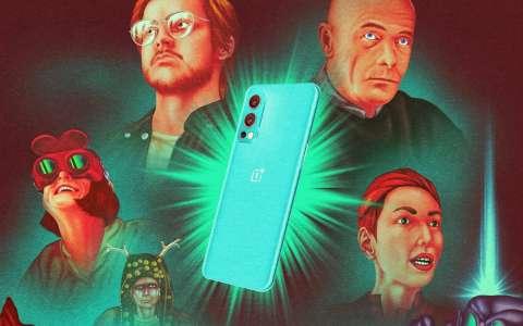 OnePlus Nord 2 : le design s'officialise et la fiche technique fuite