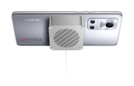 Realme Flash : un smartphone Android avec la technologie MagSafe des iPhone 12