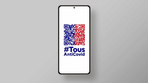 Ajoutez le pass sanitaire en widget sur l'écran d'accueil de votre smartphone Android