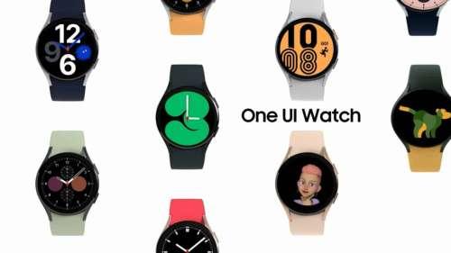 Galaxy Watch 5, de la recharge solaire au rendez-vous ?