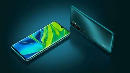 Xiaomi Note 11 : de nouveaux détails font surface