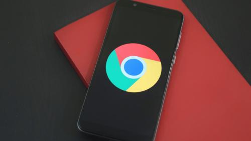 Google Chrome : comment activer le mode sombre sur smartphone Android ?