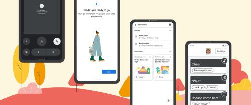 Android : plusieurs fonctions des Pixel en approche sur les autres smartphones