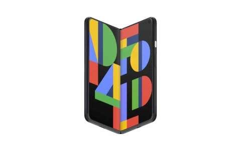 Pixel Fold : le premier smartphone pliable Google arrive fin 2021