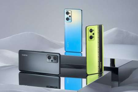 Realme GT Neo 2 : meilleures performances, plus grande batterie et nouveaux coloris