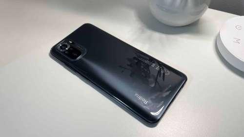 TEST – Xiaomi Redmi Note 10S : Le meilleur rapport qualité prix ?