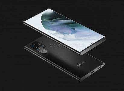 Galaxy S22 : mauvaise nouvelle, il n'y aura pas de port microSD