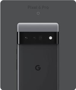 Pixel 6 Pro – Fiche technique, test et prix