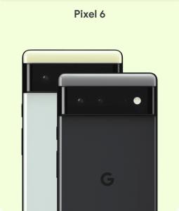 Pixel 6 – Fiche technique, test et prix