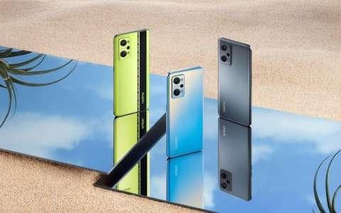 Realme GT Neo 2 : le smartphone arrive en Europe, voici son prix